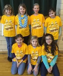 Bryan City Schools honor roll     bryantimes.com