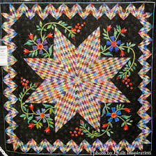 Art Quilt Patterns