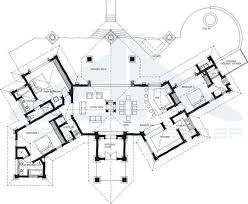 35 best butterfly house concept images on pinterest butterfly L Shaped Home Floor Plans african house plans l shaped house floor plans