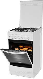 <b>Комбинированная плита GEFEST</b> 5102-03 0023 купить в ...