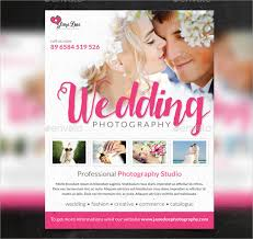 bridal shoot flyers 36 photography flyer designs examples psd ai eps vector