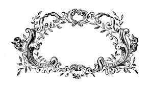 filigree frames