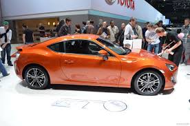 Toyota GT86 reckons the feature of convertible | Auto Types