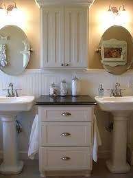 bathroom storage ideas with pedestal sink bathroom sinks and vanities rooms and spaces i love bathroom pedestal sink bathroom bathroom storage