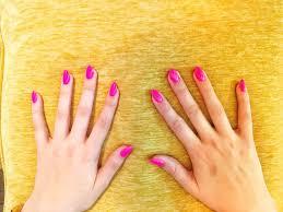 photo of bliss nails spa glen allen