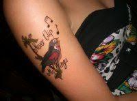 Co Znamená Ptačí Tetování Starověké Symboly Ptáci Peří Hodnota