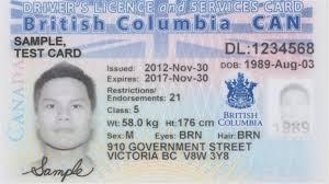 License Quebec Quebec Drivers Enhanced Enhanced