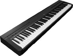 yamaha 88 key digital piano. amazon.com: yamaha p series p35b 88-key digital piano (black): musical instruments 88 key a
