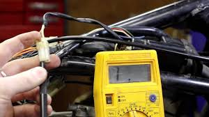 testing your motorcycle coil testing your motorcycle coil
