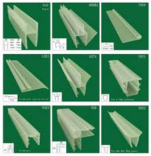 magnetic seal strip magnetic door seal plastic seal and gasket rh rubber magnet com refrigerator door