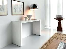 contemporary entryway table. Modern Console Table For Entryway Photo 4 Of Contemporary Entry A