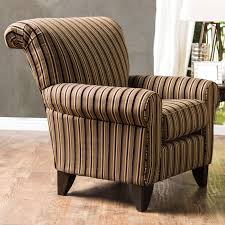 Striped Living Room Chairs Striped Chairs Living Room Lacavedesoyecom