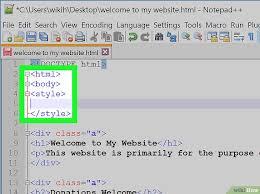 Text in HTML zentrieren – wikiHow
