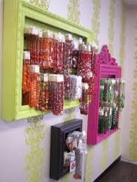 furniture display ideas. outstanding way to display jewelry pieces dog collars etc love the furniture ideas t
