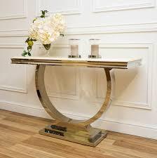 Bear Coffee Table Konsola Hollywood Glamour Black Bear House Wwwblackbearhousepl