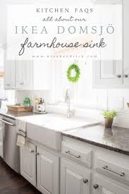 ikea apron sink. Fine Sink All About Our Ikea Farmhouse Sink Throughout Apron S