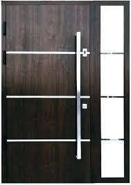 modern glass front door. Modern Entry Doors Door Pulls Contemporary  . Glass Front