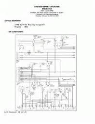 1994 toyota pickup radio wiring diagram images wiring diagram for 1994 toyota pickup wiring wiring