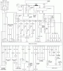 Repair guides wiring diagrams engine control schematic 0l new yorker and dynasty chrysler lebaron