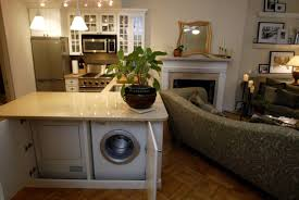 How to Create a Laundry Room in Your Apartment .