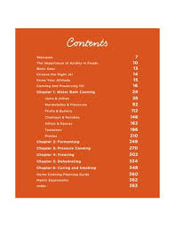 Ball Canning Altitude Chart Ball Book By Ogden Publications Marketing Issuu