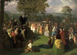 the great awakening and the american revolution journal of the the great awakening and the american revolution