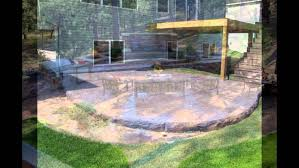 Bar Furniture patio cost Stamped Concrete Patio Cost Youtube
