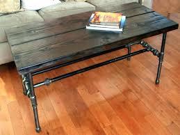 diy 4x4 table diy coffee table legs coffee table legs reclaimed wood coffee table metal coffee diy 4x4 table