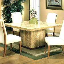 marble table and chairs best dining table set 8 square dining table and chairs square dining