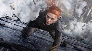 Black Widow' speelt zich hier af in de ...