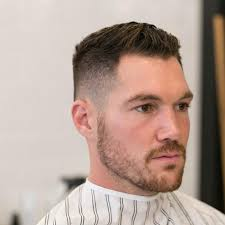 diffe types of hairstyles for men