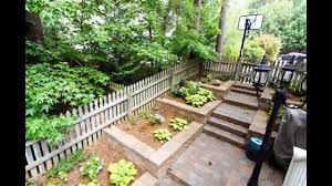 Small Picture Walkout Basement Landscaping Pictures Designs Bungalow Deck House
