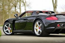Porsche Carrera GT, 2005 - Welcome to ClassiCarGarage