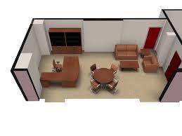 office furniture pics. Zambia HE\u0027s Office 3D Furniture Pics