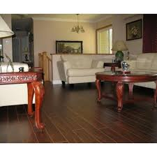 lamton laminate flooring narrow board collection caribbean walnut 10074937 room view 1