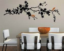 wall painting design for dining room