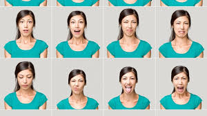 Why Our Facial Expressions Dont Reflect Our Feelings Bbc