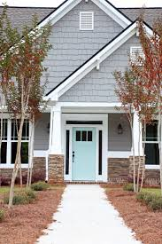 Best  Exterior House Colors Ideas On Pinterest - Exterior painted houses