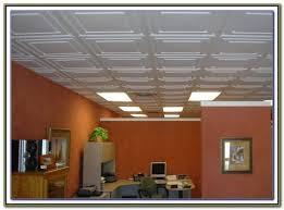 glue up ceiling tiles menards tiles home decorating