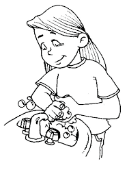 hand coloring page hand washing coloring pages for preschoolers my sister washing her hand coloring pages