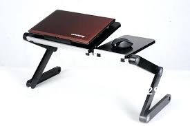 computer lap desk for bed bed folding computer desk foldable laptop desk bed table mate