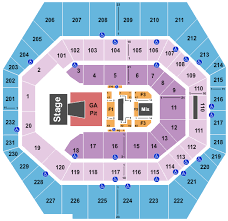 Yum Center Seating Chart Kevin Hart Religious Concert Tickets Ticket Smarter