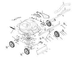 homelite electric lawn mower wiring diagram wiring schematics homelite ut13118 parts and diagram ereplacementparts