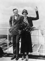 amelia earhart picture gallery new york amelia earhart and york amelia earhart married george putnam on 7 1931 earhart s ideas on marriage were