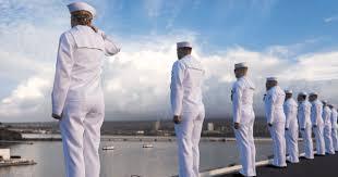 Hawaii Navy Joint Base Pearl Harbor Hickam