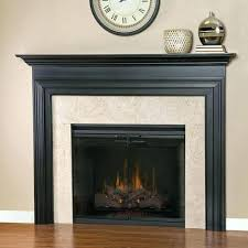 mantel for fireplace insert diy mantel for electric fireplace insert