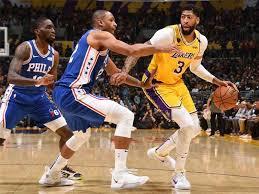 By eduardo villalpandolast updateddecember 19, 2020 1:09 am. Davis Sparks Lakers Over Sixers Nets Levert Erupts For 51 Points Vs Celtics Philstar Com
