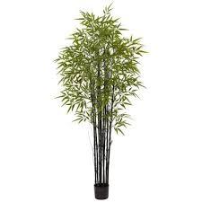 <b>Bamboo</b> - <b>Artificial Plants</b> - <b>Artificial</b> Greenery - The Home Depot
