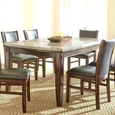 bologna marble top round dining table rectangular