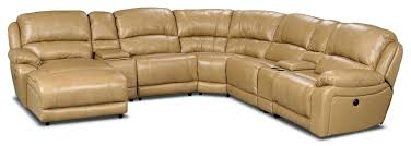 Sectional Cindy Crawford Sofa San Marco Sectional Review Cindy